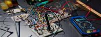 Elektrik Elektronik Komple Çözümler