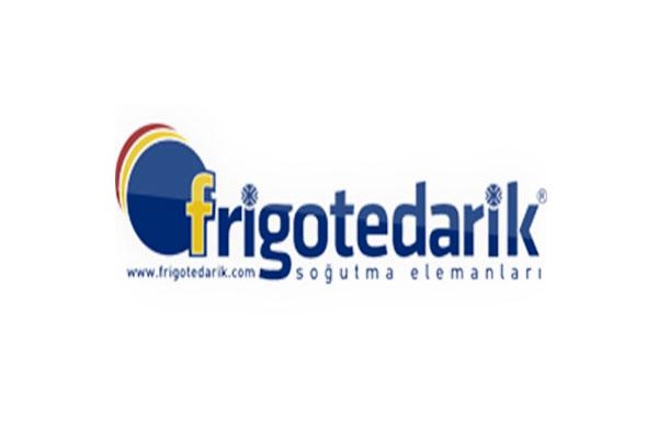 Frigotedarik Soğ. Isıt. Elem. İth. İhr. San. ve Dış Tic.Ltd. Şti.
