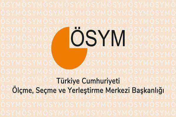 ÖSYM E-SINAV MERKEZİ KAĞITHANE